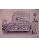 Cote d'Azur Multi-Color French Riviera Duvet Cover Set Twin - $79.00
