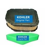 Genuine Kohler Pre-Filter & Air Filter 32 083 03-S Z510A Z520A ZTrak SV7... - $20.04