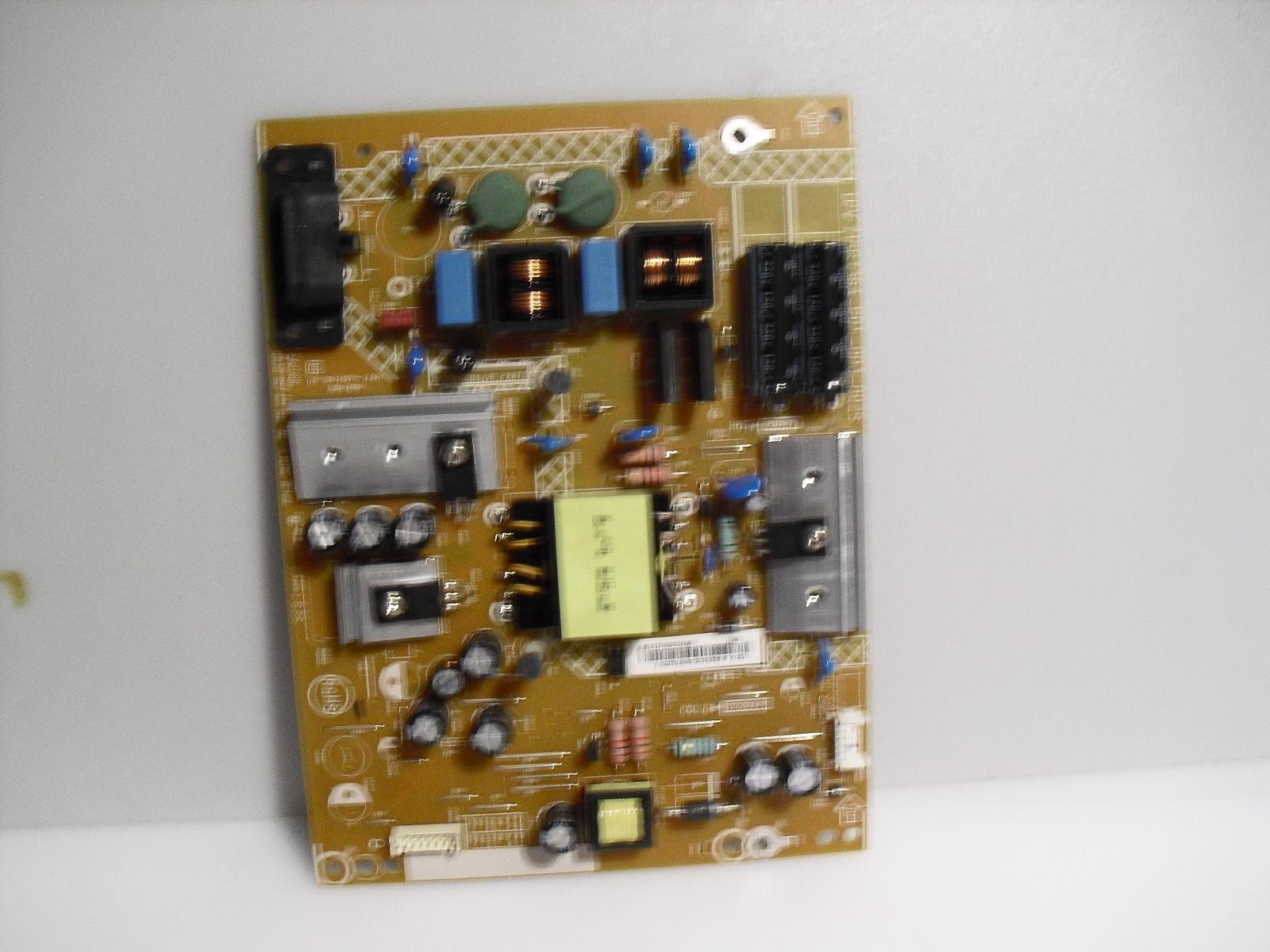 Primary image for 715g7364-p01-003-002s   power   board  for  insignia   ns-39dr510na17