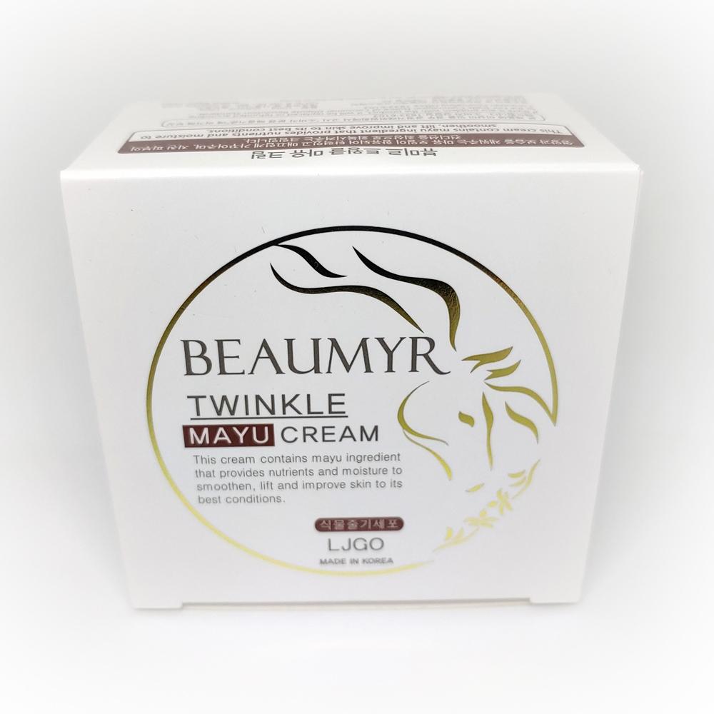 twinkle MAYU hand Cream 100ml made in KOREA image 6
