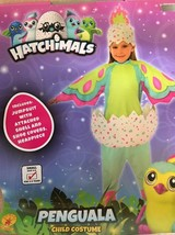 Hatchimals Halloween costume Childs Small Size 4-6 - $48.25