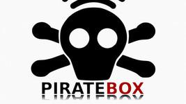 Raspberry Pi 3 micro SD PirateBox Anonymous File Sharing Sharing IM Chat... - $14.99
