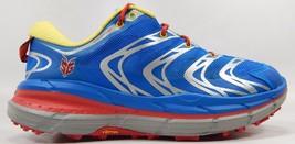 Hoka One One Speedgoat Men's Trail Running Shoes Size US 9.5 M (D) EU 43 1/3