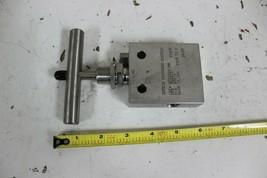 Butech SEPV61V-PM Needle Valve 15,000 Psi Stainless Steel New - $148.49
