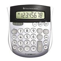 Texas Instruments TI-1795 SV Standard Function Calculator - $16.12