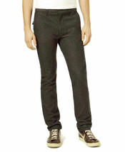 Levis Pants Jeans Men Gray 32 x 36 Straight New - $32.66