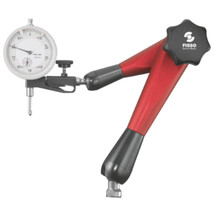 "Fisso Strato U Line A-28 P 3/8"" Articulated Gage Indicator Holder Arm - $409.95"