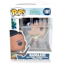 Funko Pop! Disney Raya and the Last Dragon Namaari #1001 Vinyl Figure