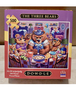 Dowdle Jigsaw Puzzles Collectors 300 To 1000 Pcs You Choose Type NIB USA 220T - $18.99