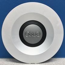 """ONE 2000-2002 Audi S4 # 58723 Center Cap for 18"""" 6 Spoke Wheel # 8D0601165EZ17 - $60.00"""