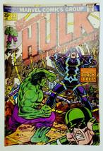 The Incredible Hulk #175 (Marvel 1974) Black Bolt Inhuman Royal Family. ... - $24.50
