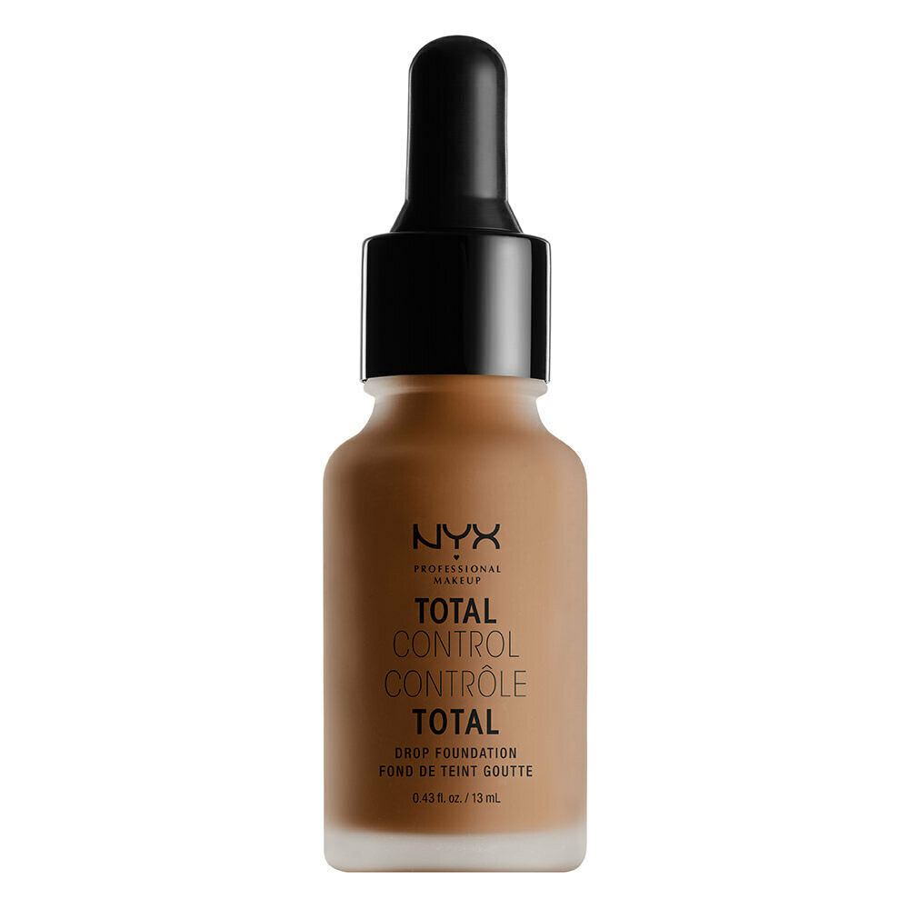 Primary image for NYX Total Control Drop Foundation - TCDF19 Mocha