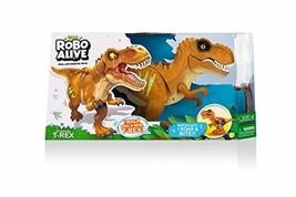 Robo Alive Zuru Robo Dino Robotic Pet (Green) - $21.35