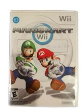 2008 Mario Kart Wii Video Racing Game & case  ️ - $25.99