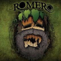 ROMERO Take The Potion 150 gram COLORED Vinyl RECORD Stoner DOOM Rock ME... - $9.98