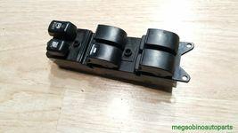 Mitsubishi Master Lock Schalter mr587943 OEM b9 image 4