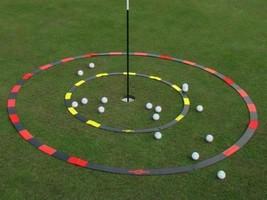 Eyeline Golf Target Circles. Exercise aid. 0.9m or 1.8m - $41.58+