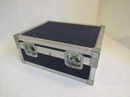 Flight Form Electronics Gear Case Heavy Duty Blue/Gray 20.5 x 16 x 8.75i... - $105.52