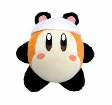 Little Buddy Kirby's Adventure All Star Collection-Waddle Dee Panda Stuffed P... - $20.68