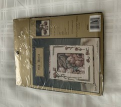 Brand New Old World Collection Counted Cross Stitch Kit 2805 For Dog Cha... - $11.49