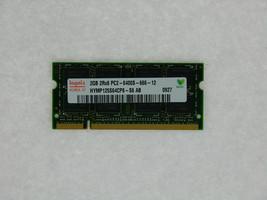 2GB HYNIX N250 N310 N350 N510 NB30 NC10 NC20 NC110 NP-N110 DDR2 Netbook Memory