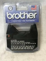 Brother  Correctable 1030 Film Ribbon 2 Pack Sealed - $9.99