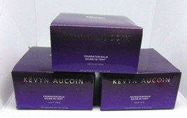 KEVYN AUCOIN Foundation Balm  0.7oz / 22.3g NIB Choose Shade - $38.95