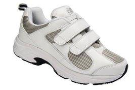 Drew Shoe Women's Flash II V Sneakers,Gray,12 N - $144.95