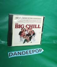 Big Chill by Original Soundtrack (CD, Nov-1991, Motown) - $8.90