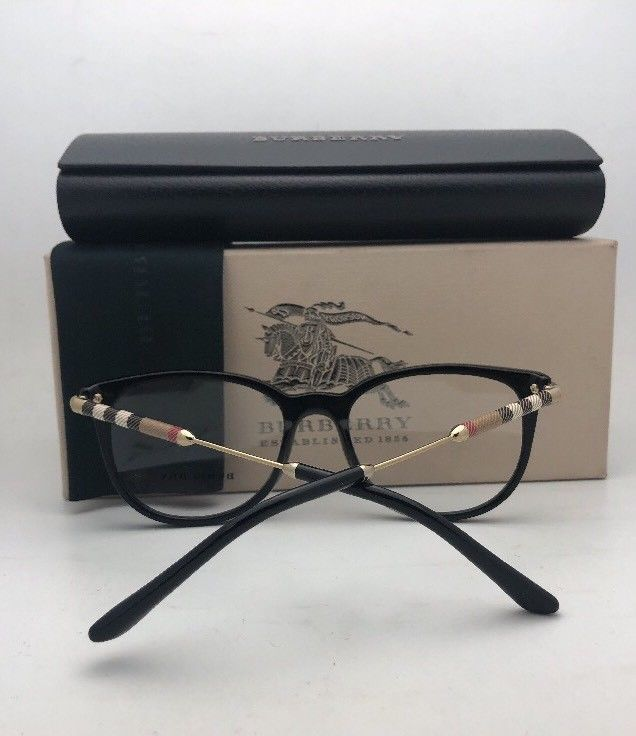 51d3130c0c New BURBERRY Eyeglasses B 2261 3687 50-17 and 50 similar items. 57