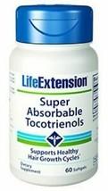Life Extension Super Absorbable Tocotrienols, 60 softgels - $23.31