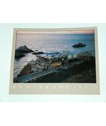 Reynard San Francisco Cliff House Seal Rock, Ocean Beach Postcard Dennis... - $9.88