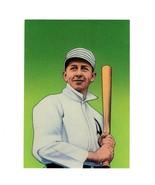 FDC PICTURE POSTCARD- EDDIE COLLINS-LEGENDS OF BASEBALL-ARTCRAFT CACHET ... - $1.96