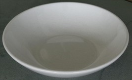 Nice Gently Used Oneida Crown Rego Porcelain Round Vegetable Bowl - VGC - WHITE - $84.14