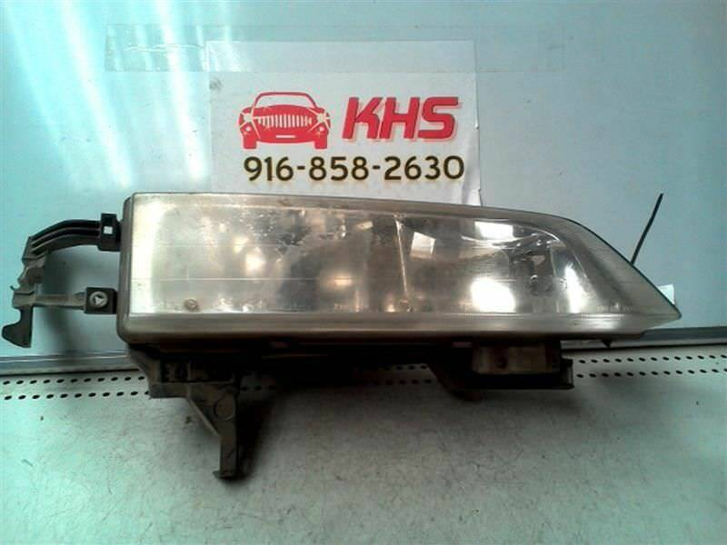 Primary image for Passenger Right Headlight Fits 94-97 ACCORD 156229