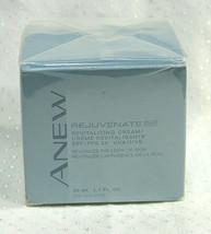 Avon Anew Rejuvenate Day Revitalizing Cream 1.7 Oz New Discontinued - $10.56