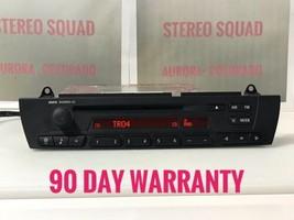 """BM4020"" 06-10 BMW X3 Z4 Radio CD Player OEM 6512 9146710-02 - $163.60"