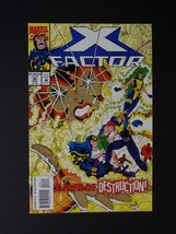 X-Factor #96, Marvel - High Grade - $3.00