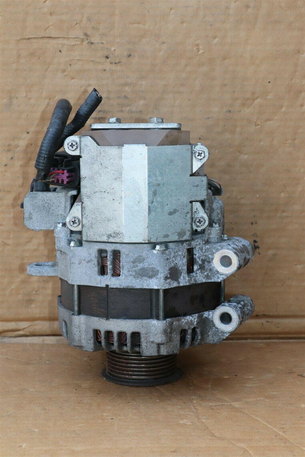 08-10 Malibu 07-09 Saturn Aura Vue Hybrid Alternator Generator  24239872