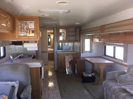 2001 Newmar Dutch Star DSDP 4095 for sale by Owner - Kearny, AZ 84651 image 5