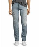 J Brand Mens Tyler JB000149 Jeans Slim Hawking Blue Size 32W - $87.35
