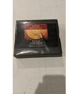 Total Control by David Baldacci (2013, Compact Disc, Unabridged edition) - $9.80