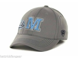 Maine Black Bears - Tow Ncaa Sketched Gray Stretch Fit CAP/HAT -OSFM - $18.04