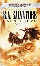 Gauntlgrym: Neverwinter Saga, Book I by R.A. Salvatore - $7.91
