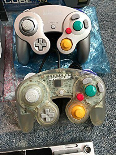 Nintendo Gamecube Console ENJOY PLUS PACK + Excellent Rare Japan