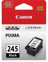 Genuine OEM PG245 PG 245 Black Ink cartridge for Cannon Pixma Printer Wireless - $50.13