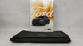2018 Ford Fusion Owners Manual 91150 - $28.85