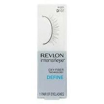 Revlon Intensifeye Eyelashes - D101 91221 - $5.89