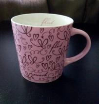 2006 Starbucks Valentine Mug - $11.99
