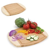 Ovale - Natural Wood Cutting Board - £24.63 GBP